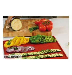 Backmatte Tapis Roulade 05