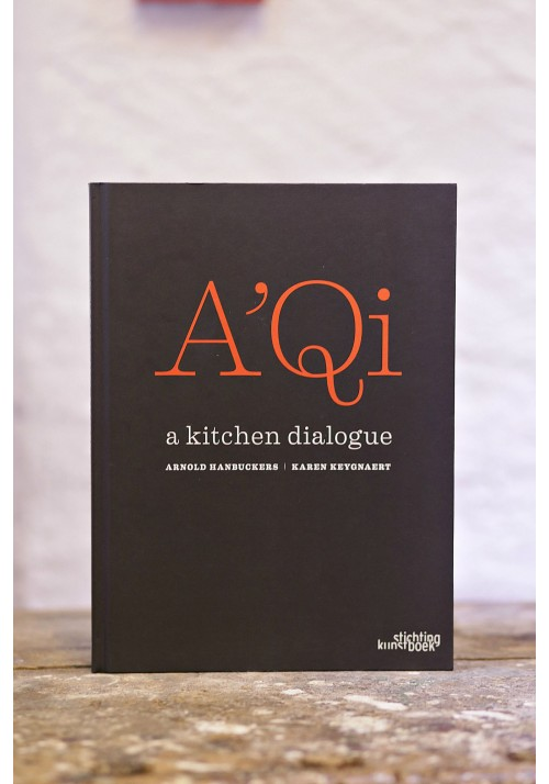 A'Qi a Kitchen Dialogue