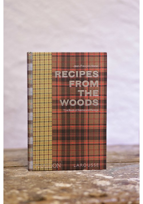 Recipes from the Wood